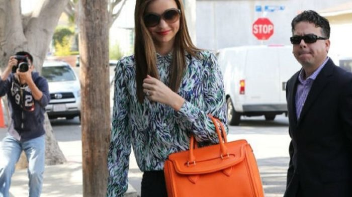 Steal Their Style | The Celebrity Tote Bag Edit