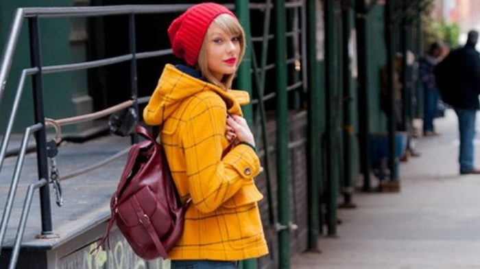 Steal Their Style | The Celebrity Designer Backpack Edit