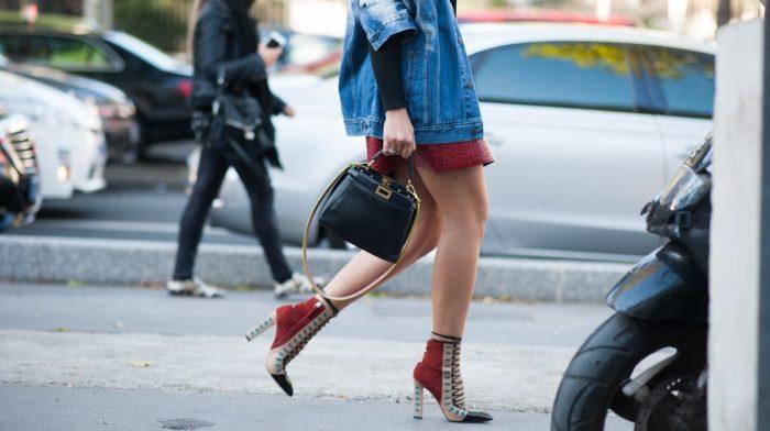 Paris Fashion Week SS16 | The Highlights