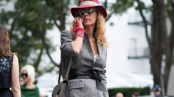 New York Fashion Week SS16 | Street Style