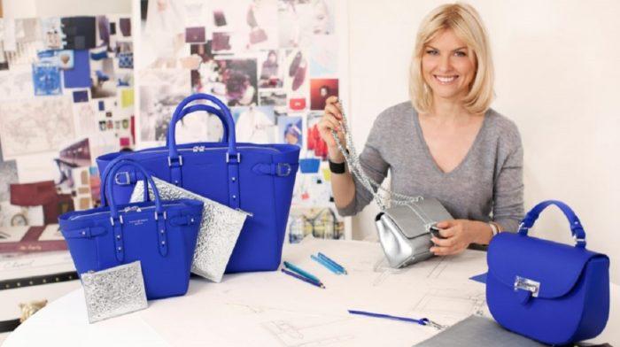 Designer Interview | Mariya Dykalo, Aspinal of London