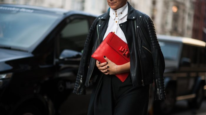 Street Style | The Best Bags at London Fashion Week