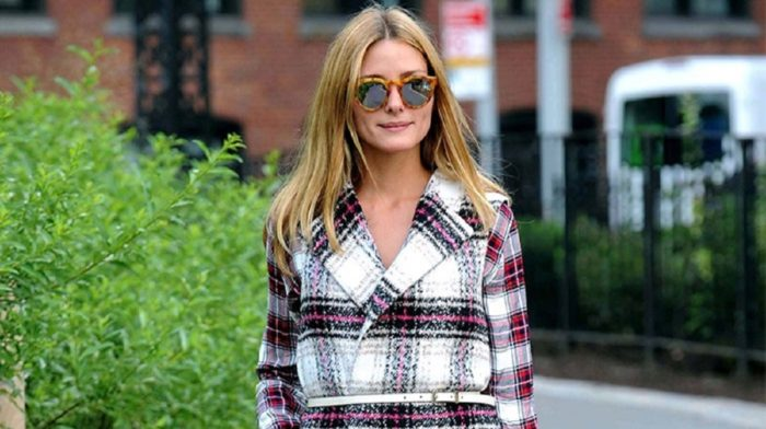 Steal Her Style | Olivia Palermo