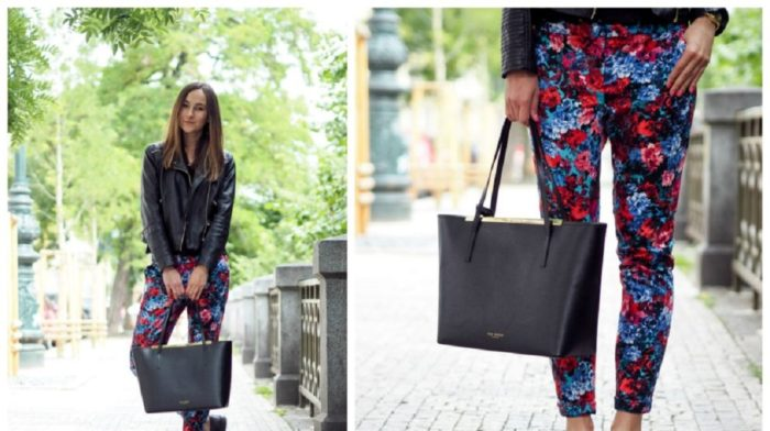 Blogger Style | A Cup of Style
