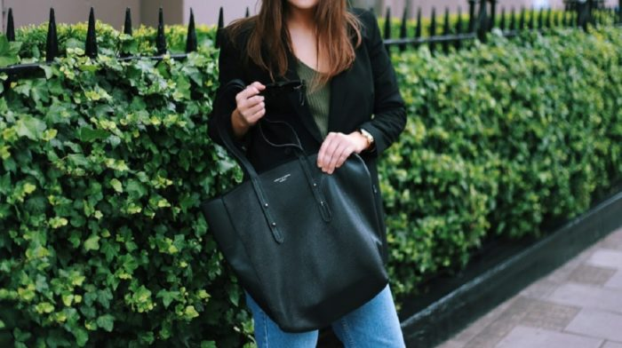 Blogger Style   Andreea of Dreaming of Chanel
