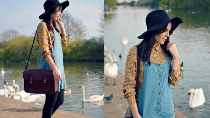 Blogger Style | Caroline and Kim