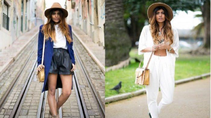 Blogger Style | Kavita and Hannah