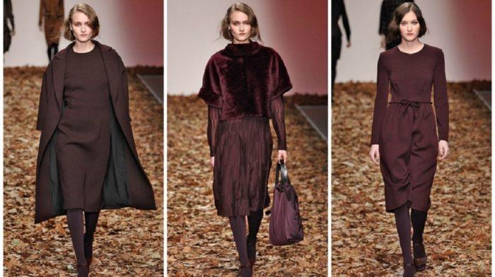 AW15 Trend | Burgundy