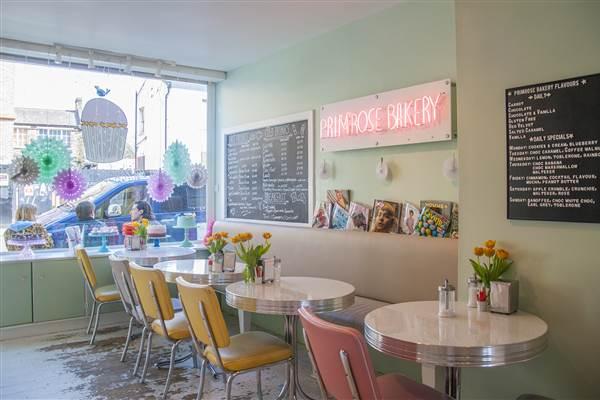 Primrose Bakery London