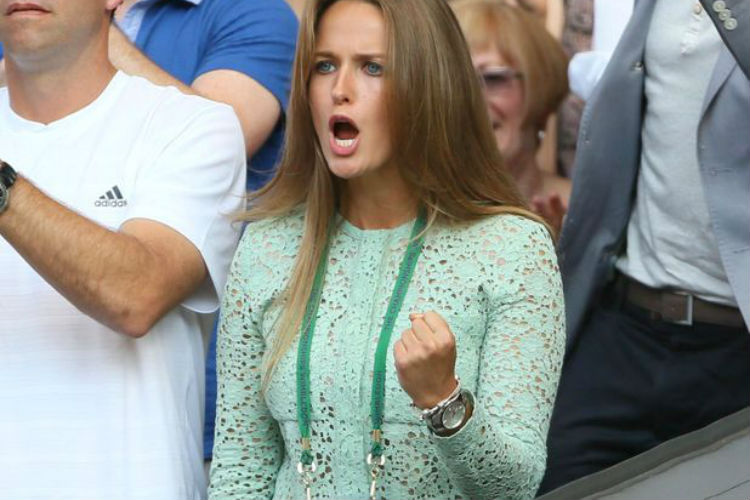 kim sears watch