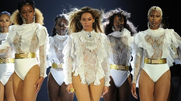 Style Lessons We Can Learn From Beyoncé