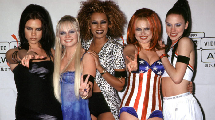 Why You'll Never Be As Stylish As The Spice Girls