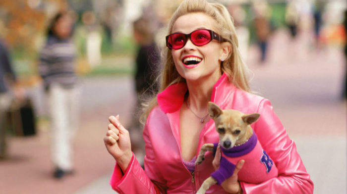 How Legally Blonde Empowered Us As Women