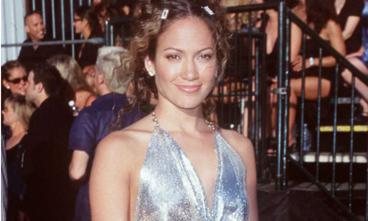 JLo Silver Getty Images