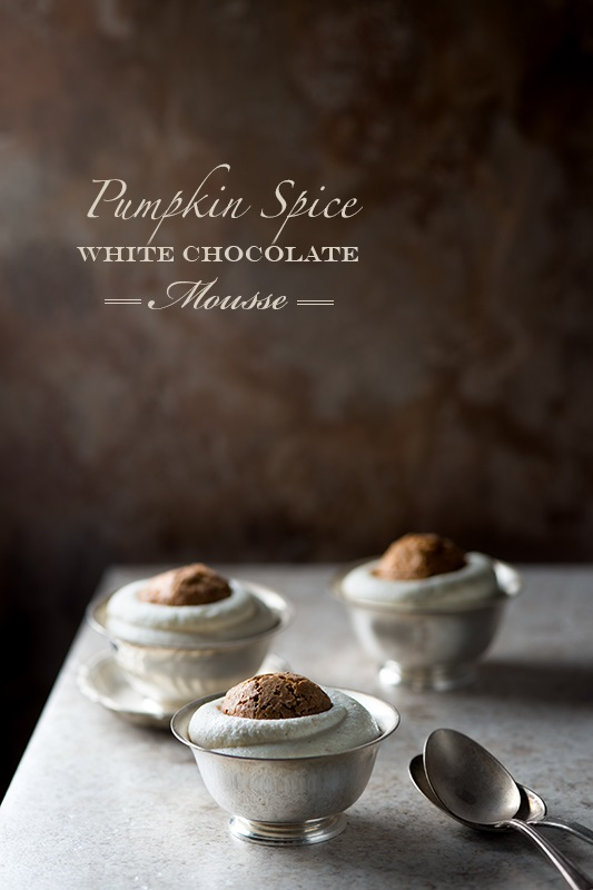 Pumpkin-Spice-White-Chocolate-Mousse