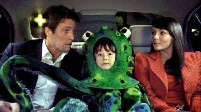 We Rank The Outfits in Love Actually With Brutal Honesty