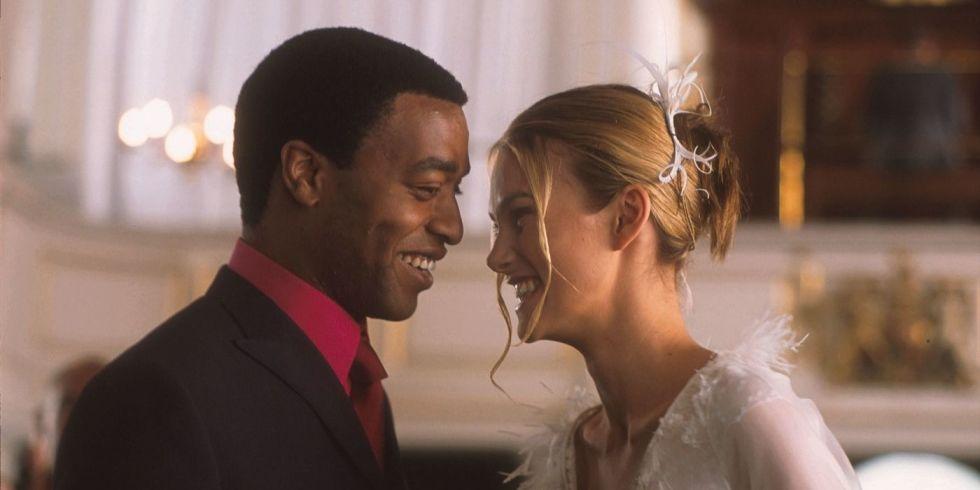 Love Actually Wedding Dress