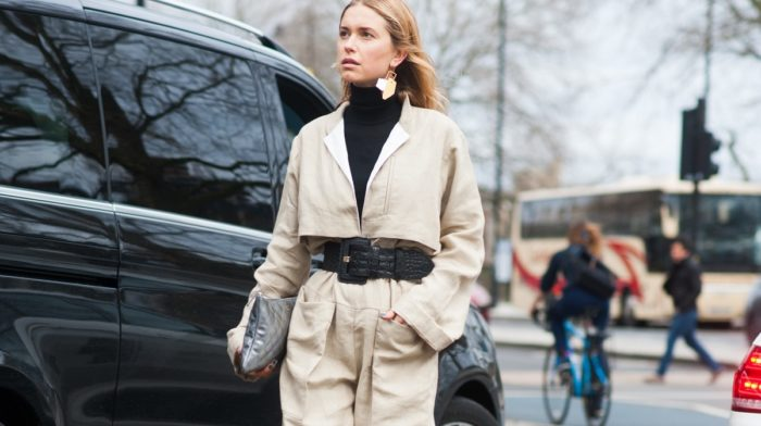 How To Look Stylish (When You're Really Not Feeling It)