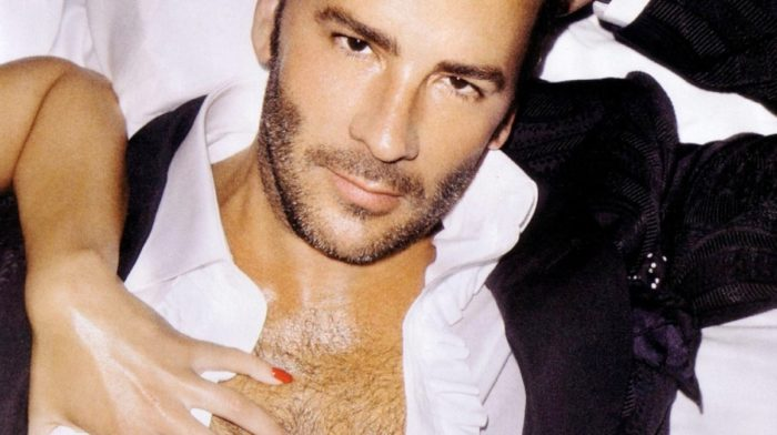 Sex, Scandal and Screenplays: Tom Ford and His Controversial Career