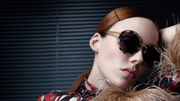Throw Some Shade: 5 Pairs of Sunglasses You Need Right Now