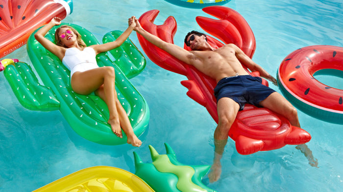 #MyBagMostWanted: This Summer's Most Insta-Worthy Inflatables