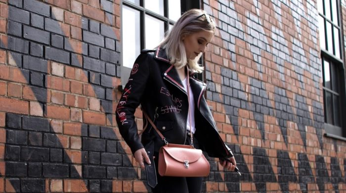 How to Style your Cambridge Satchel Company Mini Poppy Bag