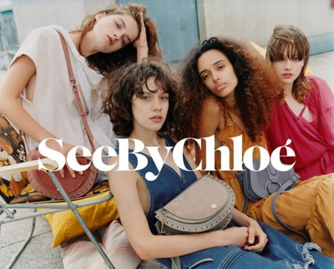 The Western Trend with See by Chloé