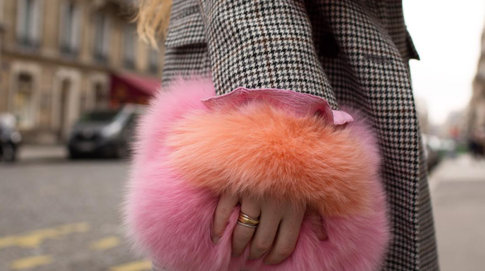 Fluff: The Trend You Need This Season