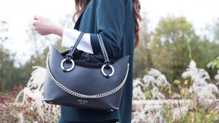 The Throw In and Go Tote