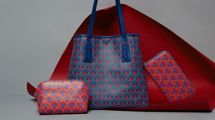 Launching Liberty London: Iphis Collection