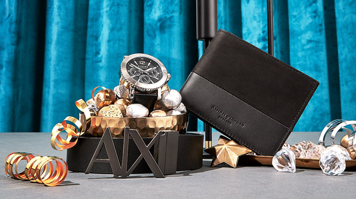 Top 7 Stocking Fillers for Men