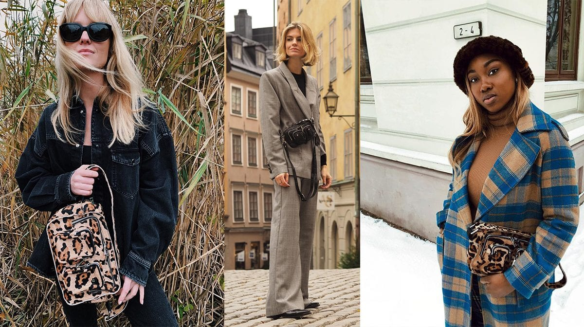 The Bag Brand Every Influencer Is Wearing…