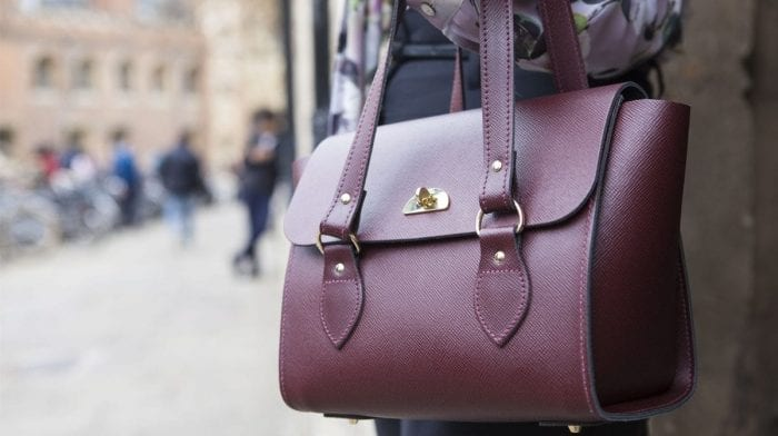 How The Cambridge Satchel Company Are Celebrating Their 10th Anniversary