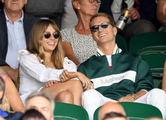 Get the Look   Wimbledon Edition