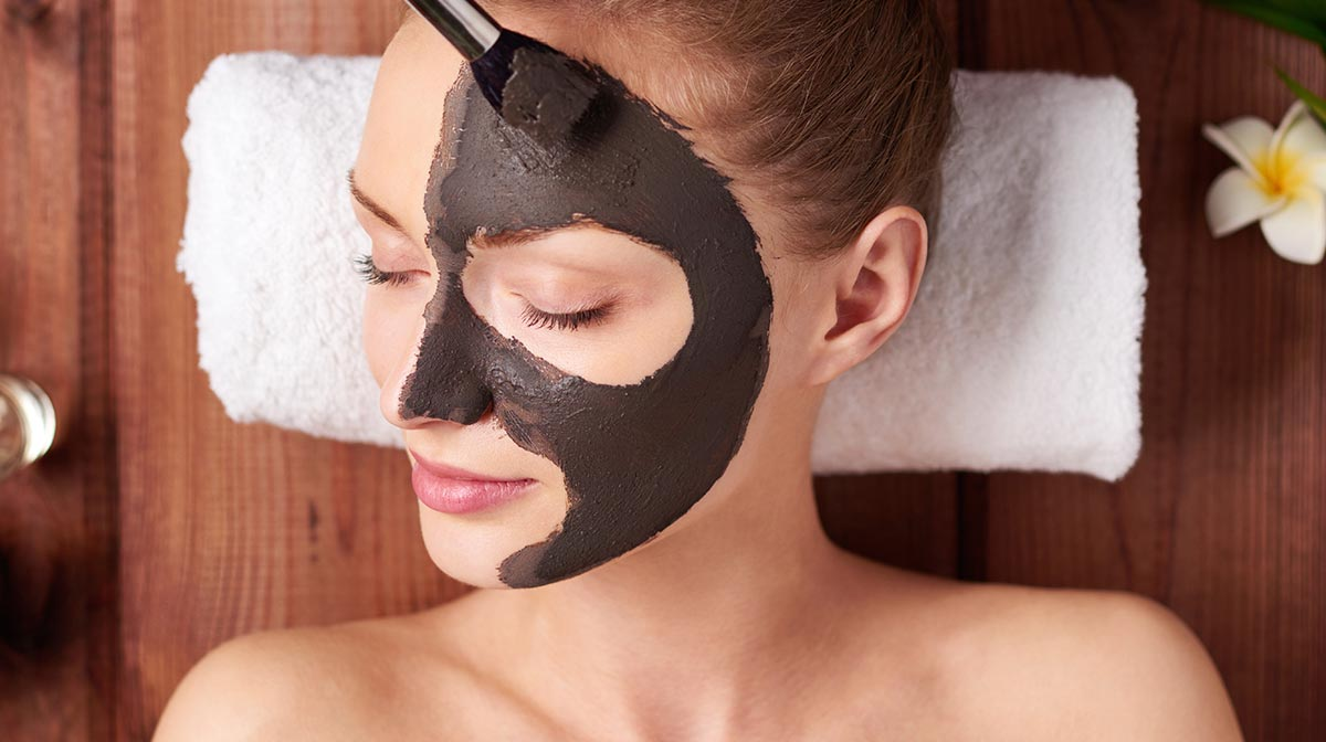 A Natural Detoxifier for the Body: Dead Sea Body Mud