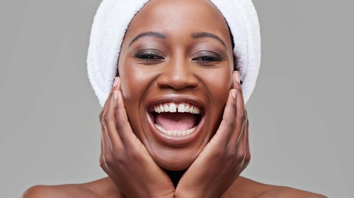 5 Skin Care Products Causing Your Oily Skin
