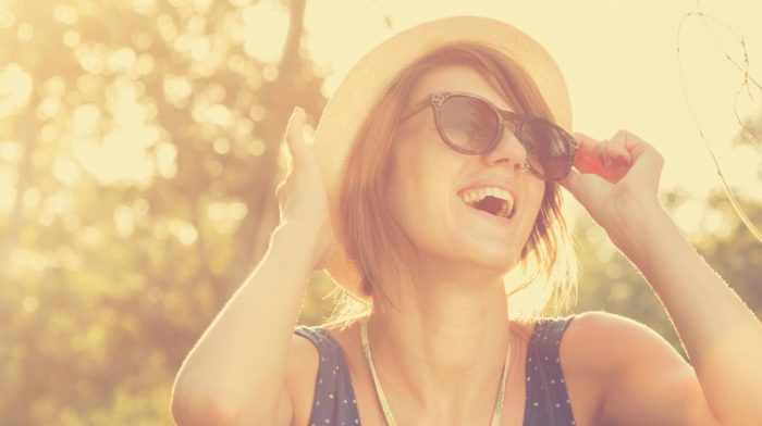 Natural Hair Tips to Beat Summer Humidity