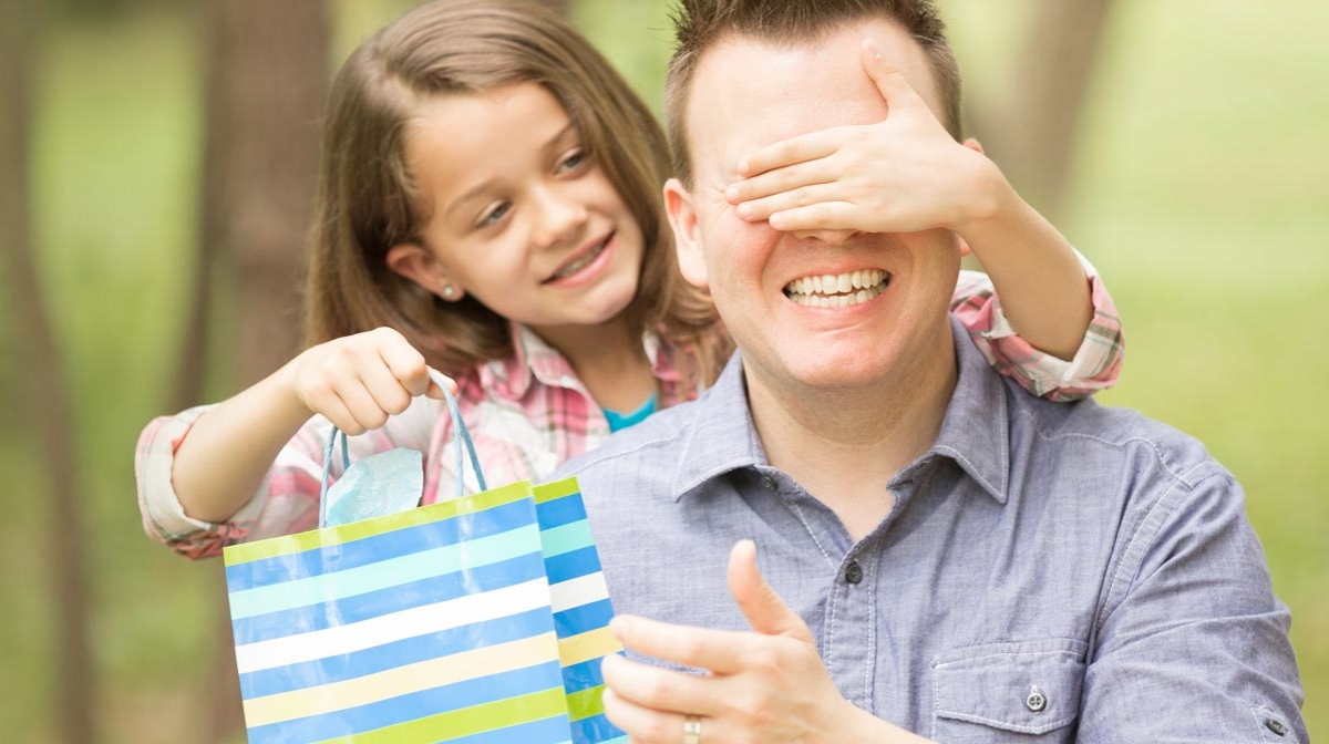Your Ultimate Father's Day Gift Guide