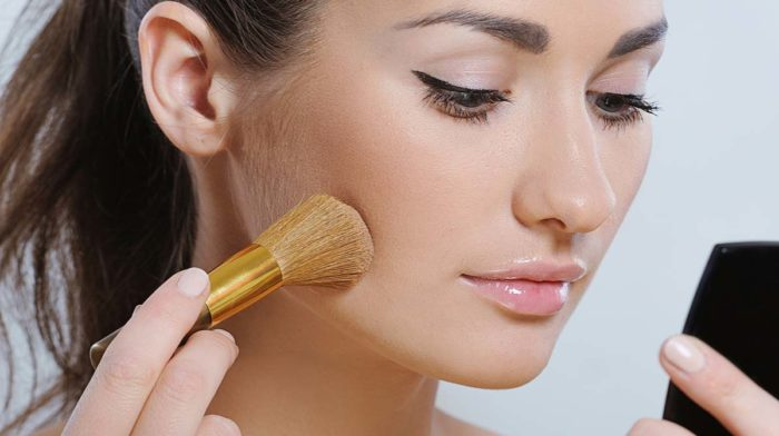 Melt-Proof Your Makeup for Summer