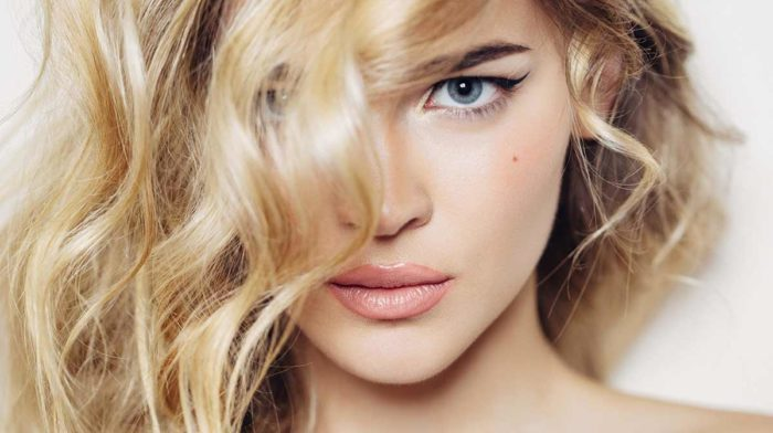 Discover Grow Gorgeous: for healthy strong hair