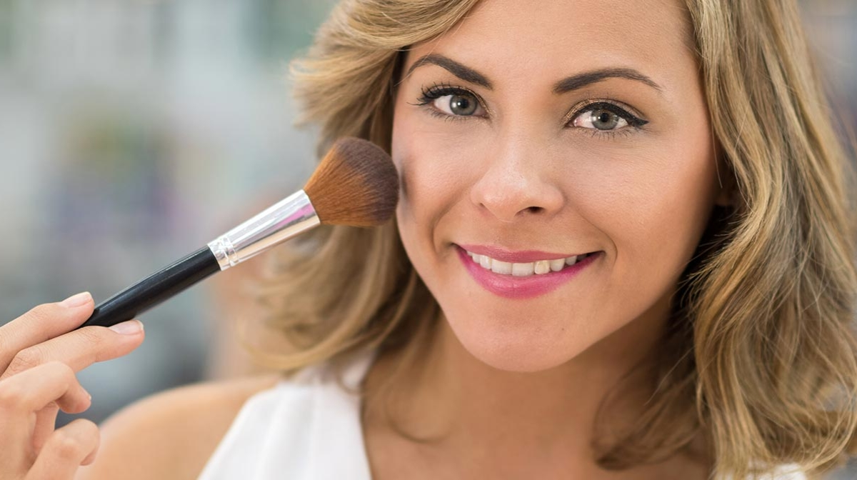 The Beauty of bareMinerals