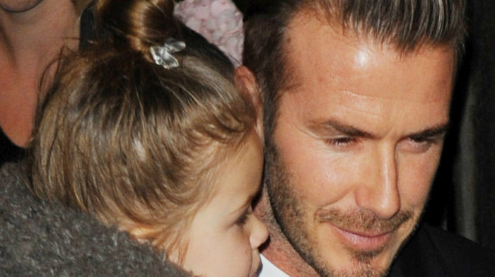 Father's Day Special: The Best Celebrity Dads