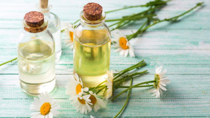 The Beauty Glossary: C is for Chamomile