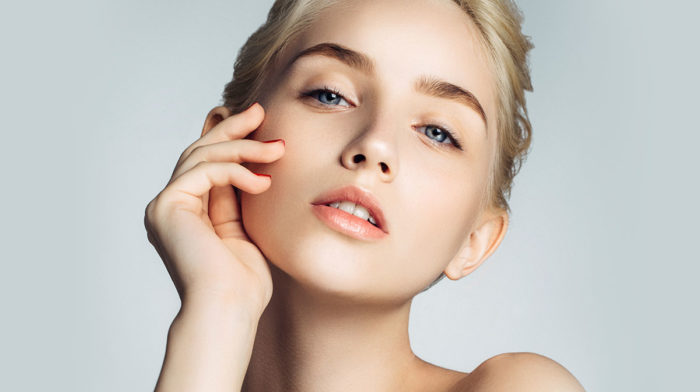 How To Color Correct Your Skin