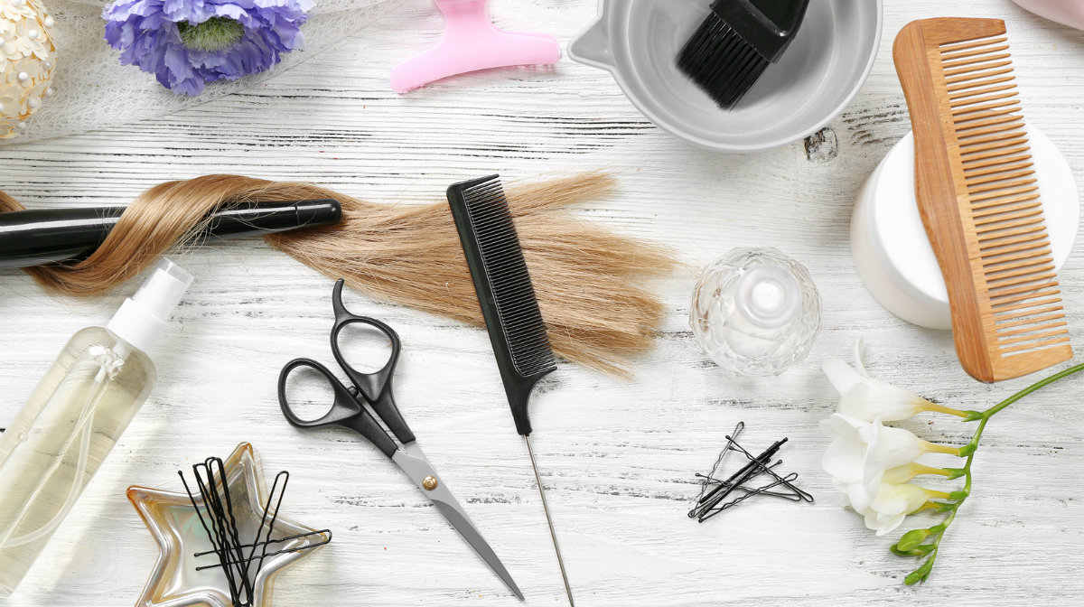 5 Hair Hacks we Learnt From Pinterest