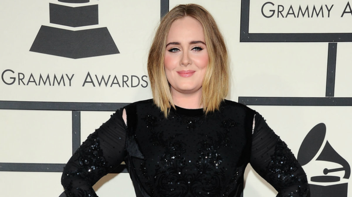 Adele Makeup: How to Get her Signature Look