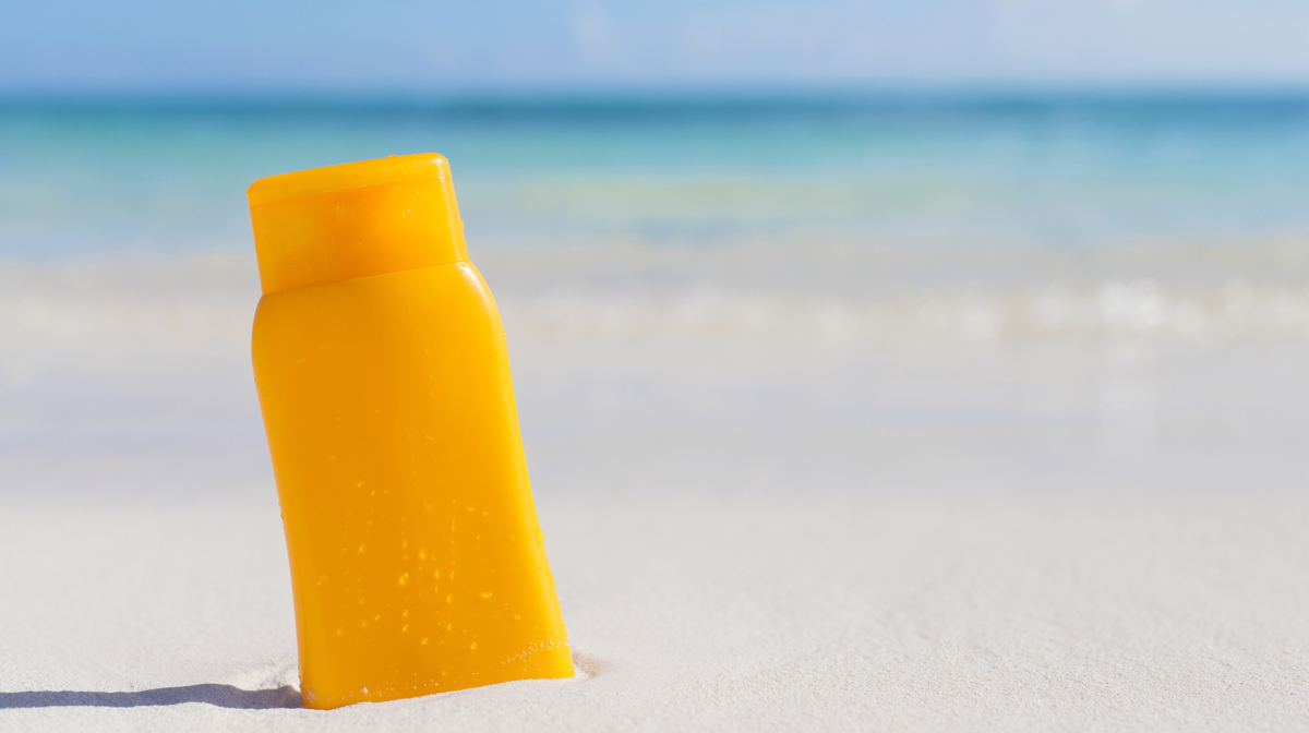 Beauty and the Beach: the Products you Need