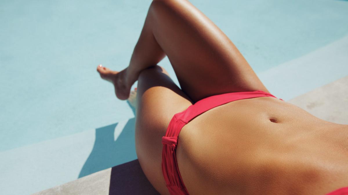 At-Home Bikini Waxing 101