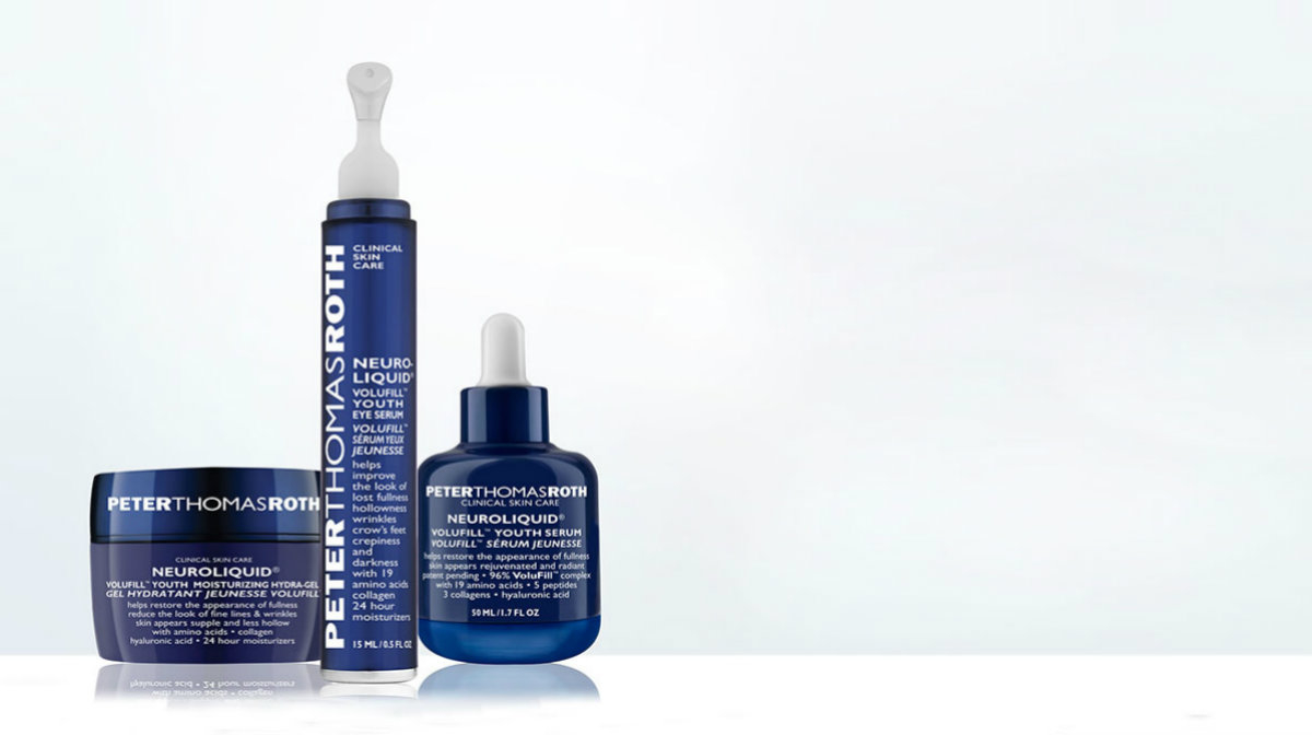 Product Focus: Peter Thomas Roth Neuroliquid