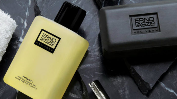 How To Create a Skincare Ritual with Erno Laszlo